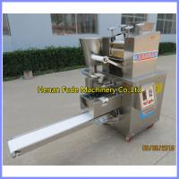 China automatic samosa making machine,samosa machine on sale