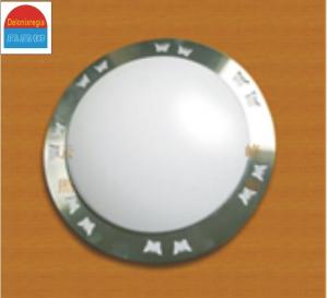 China Round 15w -22w Led Ceiling Panel Light Aluminum Base With PIR Sensor on sale