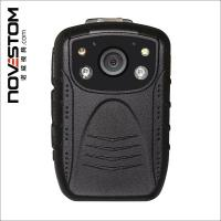 Novestom NVS4-B body worn security video camera for police law enforcement with 3G 4G GPS WIFI by CMSV6 software