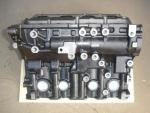 Mitsubishi 4G64/2.4L Cylinder Block Automotive Engine Parts Cast Iron Material