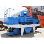 Arena inteligente que hace planta la trituradora convertible para el agregado concreto