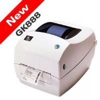 Zebra GK888T Desktop Label Printer / Barcode Printer