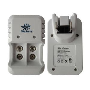 China 9V Li-ion Battery Charger / Mini Battery Charger S4202C on sale