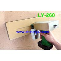 China portable ink jet/mobile ink jet printer/hand held inkjet printe/hand inkjet printer/LY-260 on sale