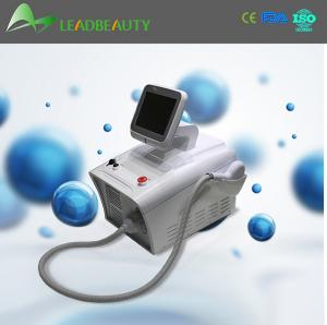 China 2015 most popular permanent professional diode laser hair removal without pain on sale