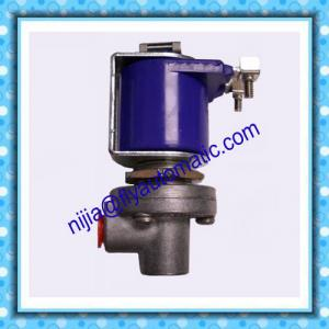 China 3.2 mm 110 V AC 1/8  RCA3D Goyen Diaphragm Valves IP67 Waterproof Enclosure on sale