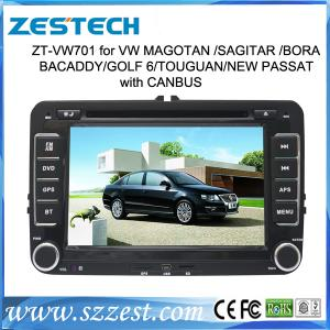 China ZESTECH Wholesale OEM car media player for Volkswagen Amarok car auto radio gps navigation dvd fuction on sale