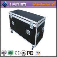 China LT-TFC02 China supplier TV Plasma case road case flight case tv remote control case on sale