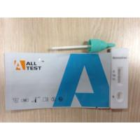 Tetanus Accurate and high sensitivity Norovirus Rapid Test Cassette For Feces