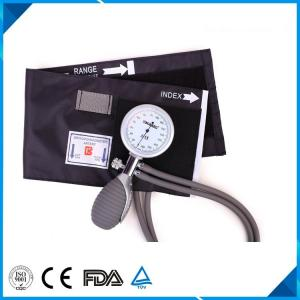 China BM-1114  Two Tube Palm aneroid sphygmomanometer, without mercury,home and hospital use best seller on sale