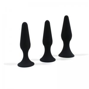 China Eco Friendly Silicone But Plugs For Men Booty Boot Camp Training Kit on sale