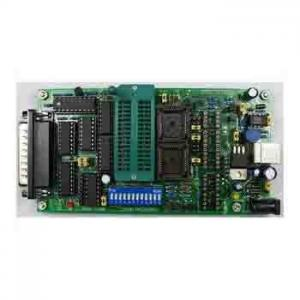 China FR4 , Rogers Single Side PCB  printed circuit Assembly 2 - 12 layers 0.2 mm Min. Hole on sale