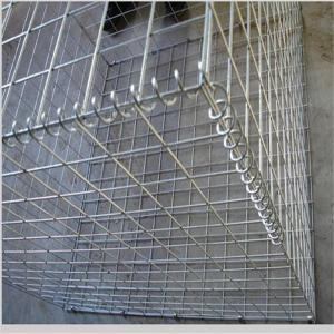 China buy welded gabion on sale