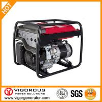 High Quaolity 6500 Watt Gasoline Generator With ATS Function For Sale