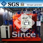 SGS/BV/CCS/ISO/TS 新しいエネルギー PSA 窒素の発電機システム