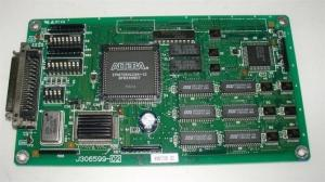 China Noritsu QSS2611 minilab PCB J306599 / J306599-02 on sale