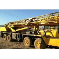 sell 2004 year XCMG 50 ton crane