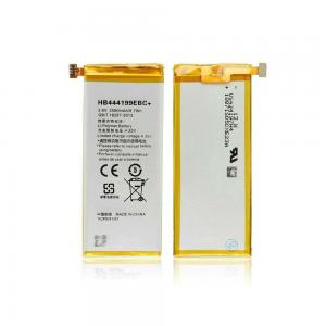 China HB444199EBC Huawei Cell Phone Battery Replacement , 2550 mAh Battery For Huawei G660 L075 on sale
