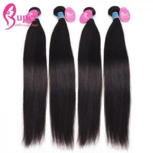 China Virgin Brazilian Remy Hair Weave Extensions Websites For Thin Hair on sale