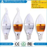 E14 Led Candle Bulb Dimmable AC220V
