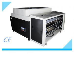 China Photo Book Album Making Machine , Pvc / Wood Board Uv Lamination Machine on sale