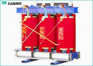 China Solid Epoxy Resin Cast Dry Type Transformer 0.4Kv Fire - Proof With AF on sale