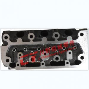 China CY 129350-01331 3D84-1 Yanmar Cylinder Head on sale