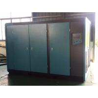 High Efficiency Screw Air Compressor 55Kw Pressure 25bar Gas Powered Air Compressor