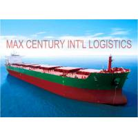 International Logistics Project Transportation Special Containers China To Worldwide