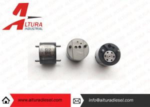 China Performance Delphi Injector Parts , Delphi Injector Control Valve 9308-625C / 9308Z625C on sale