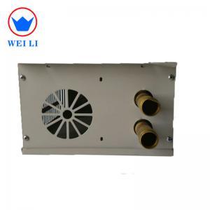 China High Quality DC Auto Refrigerator Bus , 24V/12V Auto Air Conditioning Parts on sale