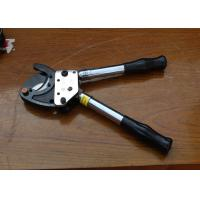 China Easy Operation Steel Cutting tools J30 Ratchet Cable Cutter for Cutting Wire on sale