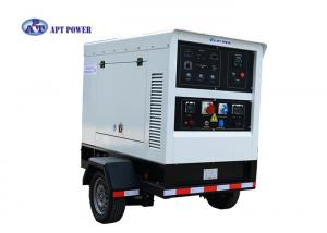 Diesel Engine Welding Machine , Engine Driven Welder