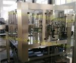 4000BPH Bottle Filling Equipment , Drinking Water Production Plant