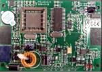 A placa de circuito de IC que programa o conjunto do PWB presta serviços de manutenção à placa eletrônica do PWB