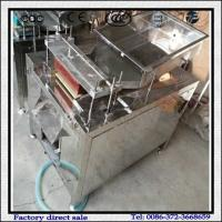Small Model Quail Egg Peeling Machine For Hot Sale