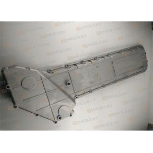 A tampa do refrigerador de óleo para Weichai WD615 não parte nenhum trabalho 614010083B para o carregador ZL50F de LG925D YTO