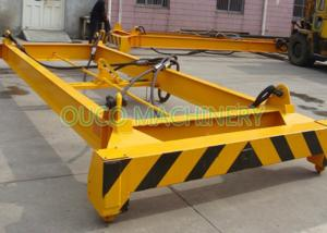 China Port Container Lifting Spreader , 20ft 40ft Spreader Bar Lifting Equipment on sale
