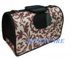 Safety Dog Carrier for Small Animals