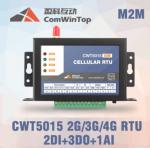 CWT5015 Cellular RTU, M2M telemetry controller, sms 3G 4G wireless remote control relay switch,3G 4G gsm i/o module
