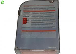 China English Windows Server OEM 2008 R2 Standard OEM Pack 25 CLT on sale