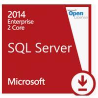 Full Language Microsoft Windows Server 2014 Enterprise Core Edition 16 Core