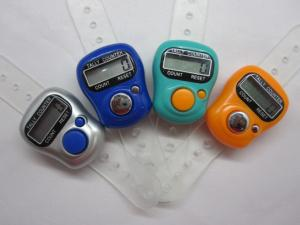 China 2012 new finger tally counter Ramadan muslim gift on sale