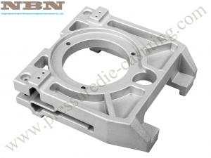 China ODM advanced 6061-T6, 6082, 5052, 7075 Aluminum Die Castings on sale