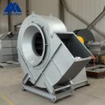 SA Stainless Steel Blower Explosion Proof Industrial Ventilation