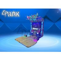 55 inch dance central 3 EPARK hot selling dancing game coin operated machine