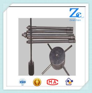 China C099 Soil SPT sampler/Standard penetration test/SPT sampler on sale