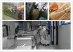 China Dried Stick Vegetable Noodle Vermicelli Production Line Automatic High Efficiency wholesale