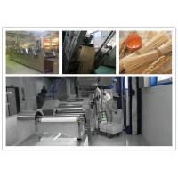Dried Stick Vegetable Noodle Vermicelli Production Line Automatic High Efficiency