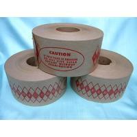 Kraft Paper Tape with self adhesive paper